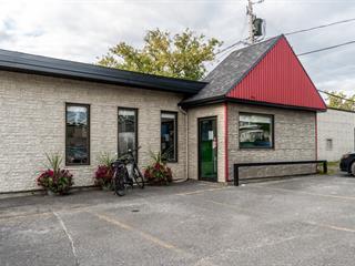 Commercial building for sale in Lévis (Desjardins), Chaudière-Appalaches, 5, Route du Président-Kennedy, 26391724 - Centris.ca