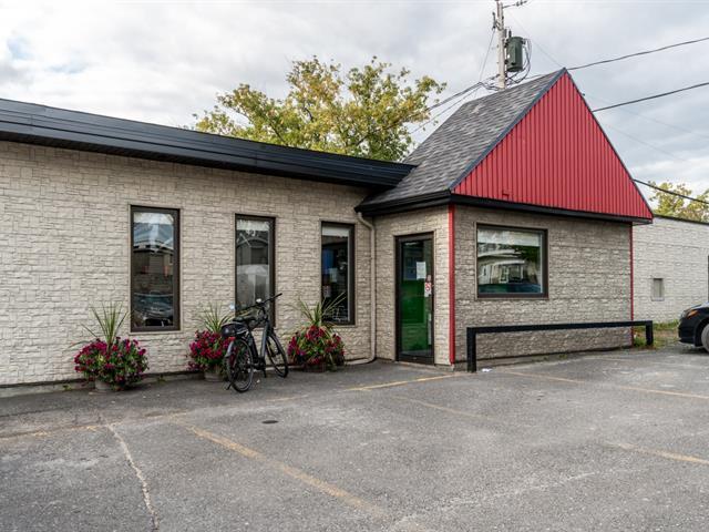 Bâtisse commerciale à vendre à Lévis (Desjardins), Chaudière-Appalaches, 5, Route du Président-Kennedy, 26391724 - Centris.ca