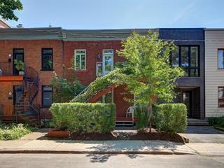 Duplex à vendre à Québec (La Cité-Limoilou), Capitale-Nationale, 138 - 140, 9e Rue, 27108907 - Centris.ca