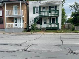 Duplex à vendre à Beauharnois, Montérégie, 215 - 217, Rue  Ellice, 14812221 - Centris.ca