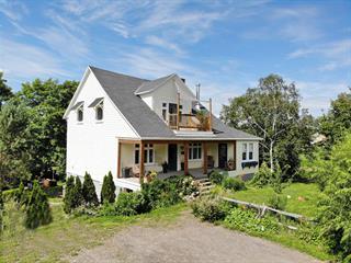 House for sale in Saint-Jean-Port-Joli, Chaudière-Appalaches, 142, Avenue  De Gaspé Ouest, 12558633 - Centris.ca