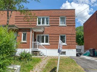 Duplex for sale in Montréal (Saint-Laurent), Montréal (Island), 1521 - 1525, Rue  Gohier, 17210204 - Centris.ca