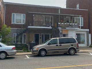 Quadruplex for sale in Shawinigan, Mauricie, 463 - 475, 3e rue de la Pointe, 17840875 - Centris.ca