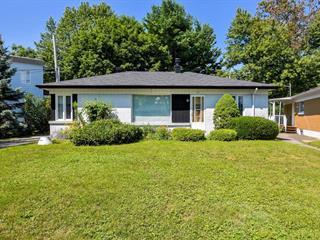 Maison à vendre à Nicolet, Centre-du-Québec, 265, Rue  La Salle, 27861909 - Centris.ca