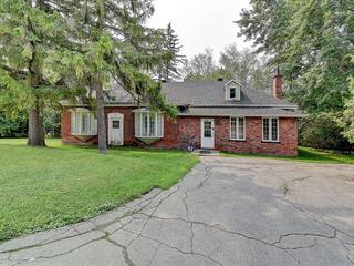 House for sale in Sainte-Marthe-sur-le-Lac, Laurentides, 2804, Chemin d'Oka, 13385096 - Centris.ca