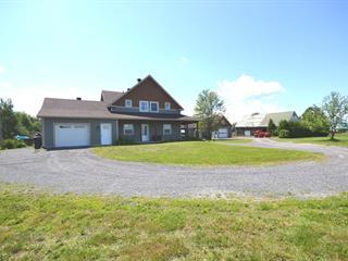 Fermette à vendre à Saint-Cyrille-de-Wendover, Centre-du-Québec, 1195, 7e rg de Simpson, 22297190 - Centris.ca