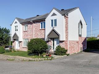 Condo à vendre à Sainte-Marie, Chaudière-Appalaches, 691, Rue  Bolduc, 22806712 - Centris.ca