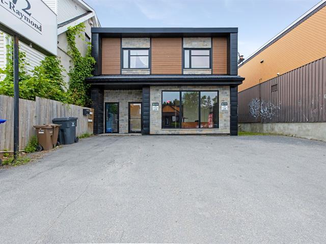 Bâtisse commerciale à louer à Gatineau (Hull), Outaouais, 72, boulevard  Saint-Raymond, 26652941 - Centris.ca