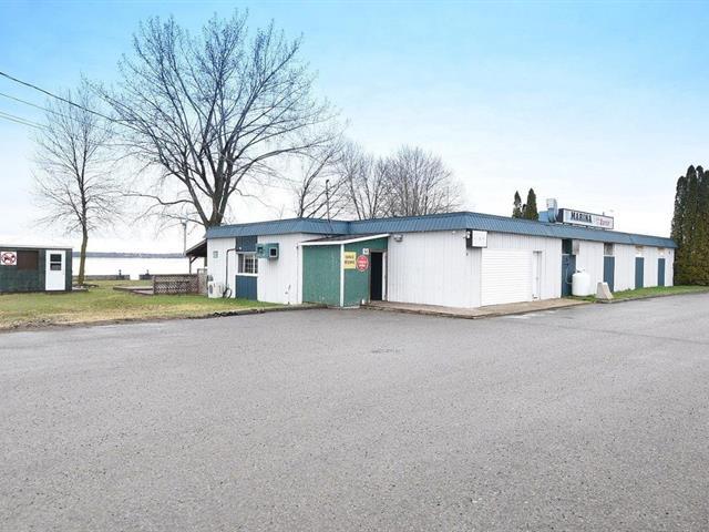 Commerce à vendre à Beauharnois, Montérégie, 4, Rue  Bourcier, 23700423 - Centris.ca