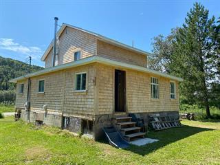 House for sale in Sainte-Angèle-de-Mérici, Bas-Saint-Laurent, 600, Chemin du Portage, 11232857 - Centris.ca