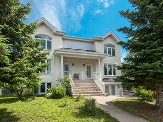 Condo à vendre à Varennes, Montérégie, 217, Rue de la Futaie, 12427568 - Centris.ca