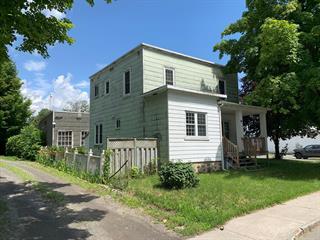 Duplex for sale in Sainte-Marie, Chaudière-Appalaches, 650, Rue  Notre-Dame Sud, 26606680 - Centris.ca