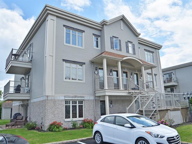 Condo à vendre à Québec (Les Rivières), Capitale-Nationale, 3048, Rue des Amarantes, 11925117 - Centris.ca
