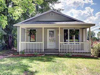 Maison à vendre à East Angus, Estrie, 185, Rue  Duplin, 24466296 - Centris.ca