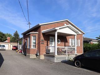 Duplex à vendre à Sherbrooke (Fleurimont), Estrie, 314 - 316, 14e Avenue Sud, 26741504 - Centris.ca