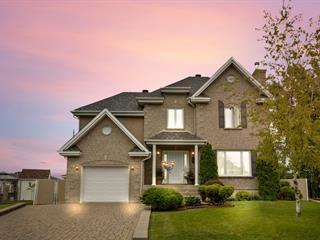 Maison à vendre à Châteauguay, Montérégie, 18, Rue du Héron-Bleu, 22209259 - Centris.ca