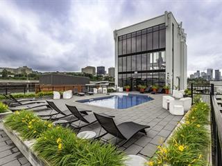 Condo / Apartment for rent in Montréal (Le Sud-Ouest), Montréal (Island), 855, Rue  Irène, apt. 663, 28226097 - Centris.ca