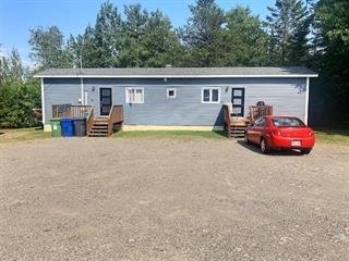 Duplex à vendre à Guérin, Abitibi-Témiscamingue, 526 - 528, Rue du Parc, 21258880 - Centris.ca