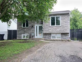 House for sale in Châteauguay, Montérégie, 134 - 134A, Rue  Saint-Mary's, 25068357 - Centris.ca