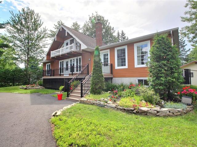 Maison à vendre à Saint-Albert, Centre-du-Québec, 79, Avenue des Pins, 16085780 - Centris.ca