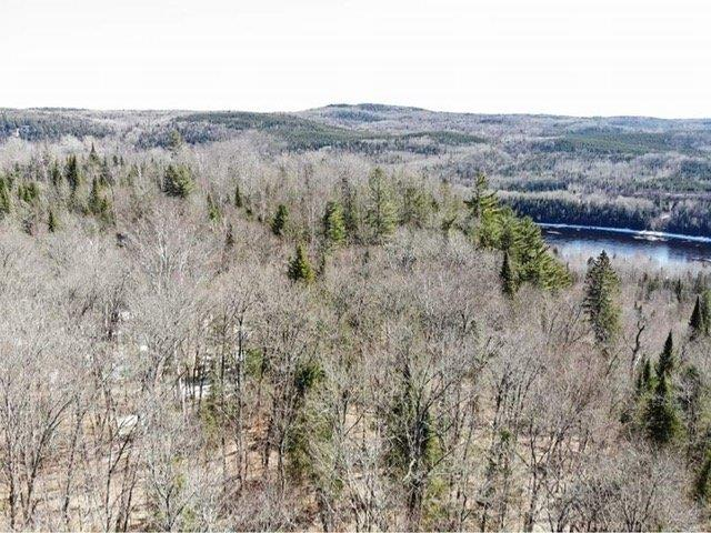 Terre à vendre à Lac-Normand, Mauricie, Chemin  Doucet, 12456990 - Centris.ca
