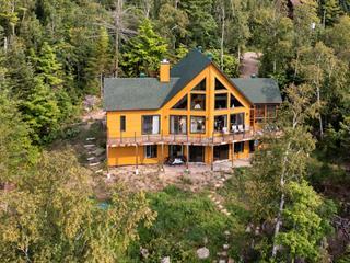 Cottage for sale in Petite-Rivière-Saint-François, Capitale-Nationale, 34, Promenade du Saint-Laurent, 20379249 - Centris.ca