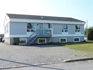 Triplex à vendre à Lebel-sur-Quévillon, Nord-du-Québec, 49A - 49C, Rue des Cyprès, 20738035 - Centris.ca
