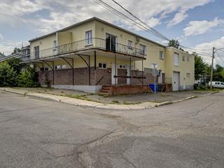 Commercial building for sale in Saguenay (Jonquière), Saguenay/Lac-Saint-Jean, 2223 - 2227, Rue  Saint-Adrien, 20776576 - Centris.ca