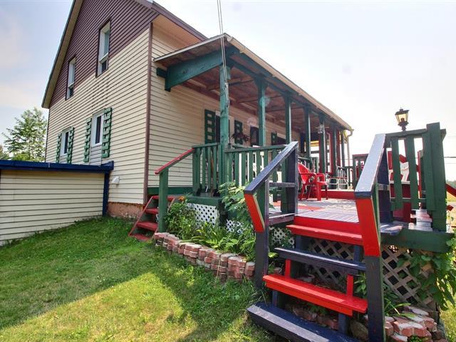Hobby farm for sale in Manseau, Centre-du-Québec, 1025Z, Route  218, 18984582 - Centris.ca