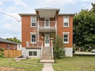 Condo / Appartement à louer à Dorval, Montréal (Île), 251, Croissant  Violet, app. 1, 22032337 - Centris.ca