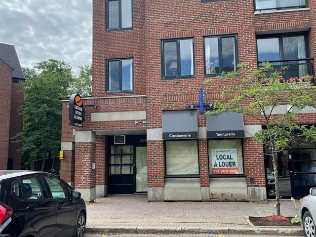 Commercial unit for rent in Québec (Sainte-Foy/Sillery/Cap-Rouge), Capitale-Nationale, 3639, Rue du Campanile, suite 3641, 12746942 - Centris.ca