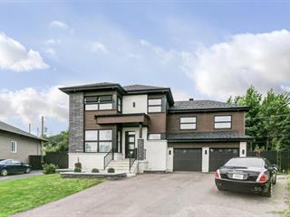 House for sale in Lachute, Laurentides, 13, Place du Marais, 12645325 - Centris.ca