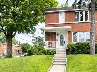 House for sale in Montréal (Côte-des-Neiges/Notre-Dame-de-Grâce), Montréal (Island), 4385, Avenue  Prince-of-Wales, 15480637 - Centris.ca