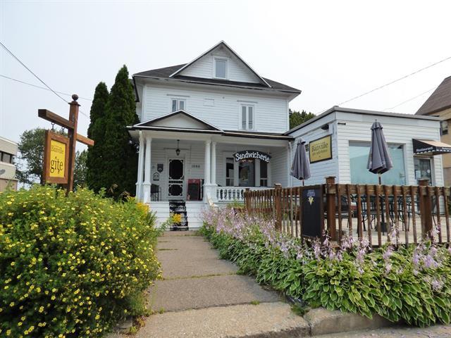 Commercial building for sale in Saint-Félicien, Saguenay/Lac-Saint-Jean, 1086, boulevard du Sacré-Coeur, 11969892 - Centris.ca