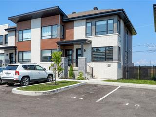 Maison en copropriété à vendre à L'Épiphanie, Lanaudière, 408, Place  Rancourt, 24630115 - Centris.ca