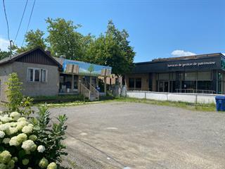 Bâtisse commerciale à vendre à Laval (Auteuil), Laval, 5330Z, boulevard des Laurentides, 28778226 - Centris.ca
