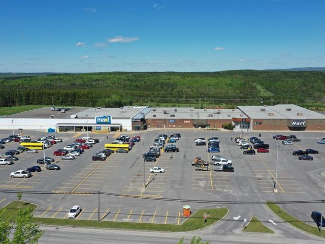 Local commercial à louer à Lac-Mégantic, Estrie, 3560, Rue  Laval, local 123, 18939319 - Centris.ca