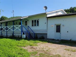 House for sale in Notre-Dame-de-la-Salette, Outaouais, 48, Chemin  Boisvenue, 27186977 - Centris.ca