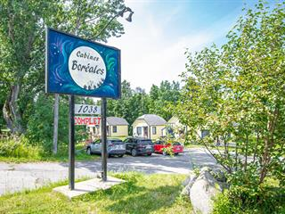 Bâtisse commerciale à vendre à Rimouski, Bas-Saint-Laurent, 1038Z, boulevard  Saint-Germain, 10555294 - Centris.ca