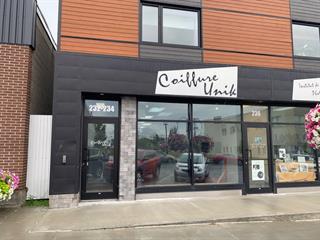 Commercial unit for rent in Amos, Abitibi-Témiscamingue, 234, 1re Avenue Ouest, 13126876 - Centris.ca