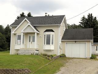 Maison à vendre à Saint-Paul-de-Montminy, Chaudière-Appalaches, 386, 4e Avenue, 26168167 - Centris.ca