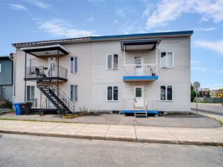 Quintuplex for sale in Québec (Les Rivières), Capitale-Nationale, 149 - 151, Avenue  Giguère, 16168406 - Centris.ca