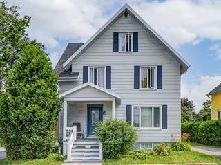 Duplex for sale in Lévis (Desjardins), Chaudière-Appalaches, 154, Rue  Joseph-Lagueux, 12013522 - Centris.ca
