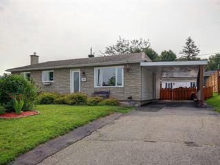 Maison à vendre à Québec (La Haute-Saint-Charles), Capitale-Nationale, 1309, Rue  Galion, 20554258 - Centris.ca