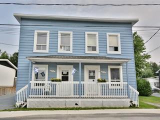 Duplex à vendre à Acton Vale, Montérégie, 1257 - 1259, Rue  Beaugrand, 14895870 - Centris.ca