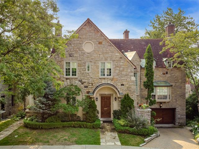 Maison à vendre à Westmount, Montréal (Île), 630, Avenue  Clarke, 10507890 - Centris.ca