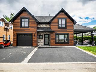 Maison à vendre à Fossambault-sur-le-Lac, Capitale-Nationale, 9, 11e Rue, 21014422 - Centris.ca