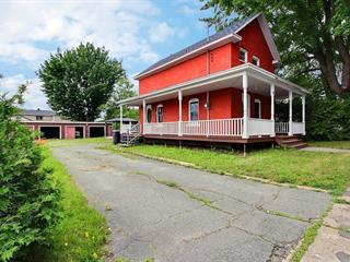 Maison à vendre à East Angus, Estrie, 93, Rue de l'Hôtel-de-Ville, 12393290 - Centris.ca