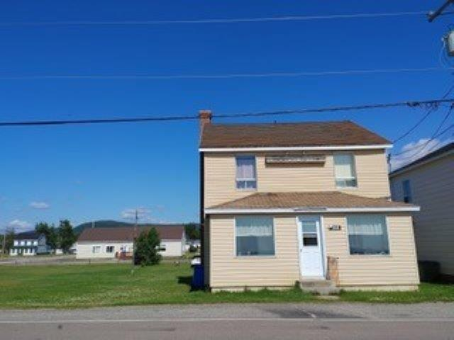 House for sale in Godbout, Côte-Nord, 158, Rue  Pascal-Comeau, 17033542 - Centris.ca