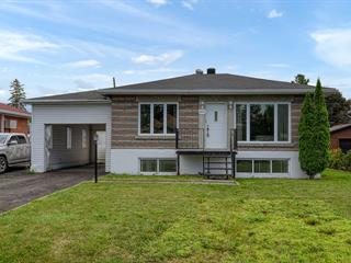 Maison à vendre à Laval (Saint-François), Laval, 8630, Rue  Chartrand, 25446752 - Centris.ca